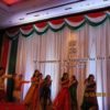 The 71 st Independence Day of India was celebrated at the Shangrila Hotel Bangkok