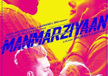 'Manmarziyaan' releasing on 14 September, 2018 at Major Ekamai, Rama 3 & Pattaya