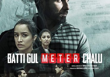 'Batti Gul Meter Chalu' releasing on 21 September, 2018 at Major Ekamai, Rama 3 & Pattaya…