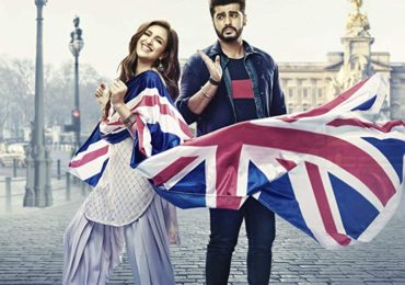 'Namaste England' releasing on 26 October, 2018 at Major Ekamai, Rama 3 & Pattaya