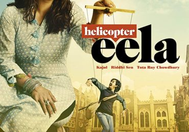'Helicopter Eela' releasing on 12 October, 2018 at Major Ekamai, Rama 3 & Pattaya