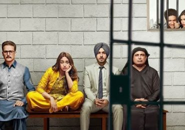 Happy Phirr Bhag Jayegi Movie Review: Hindi, Chinese & Urdu – Laugh In Every Language!