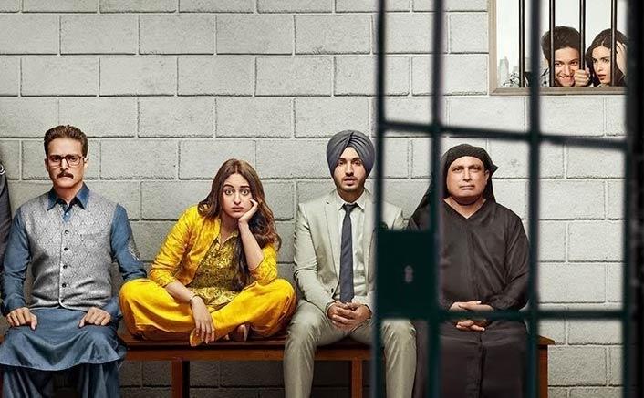 Happy Phirr Bhag Jayegi Movie Review: Hindi, Chinese & Urdu – Laugh In Every Language!