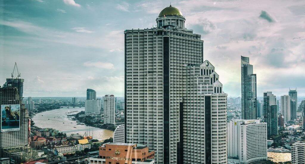 Bangkok maintains position as top international destination