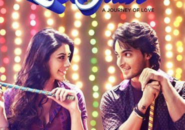 'Loveyatri' releasing on 5th October, 2018 at Major Ekamai, Rama 3 & Pattaya