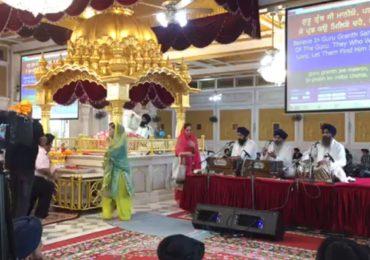 Live Kirtan from Gurdwara Sri Guru Singh Sabha,Bangkok Thailand