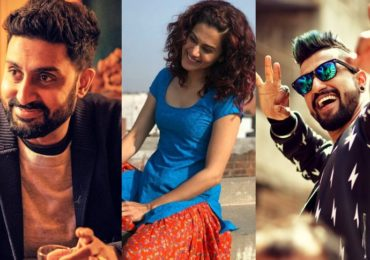 TIFF 2018 Movie Review: 'Manmarziyaan'