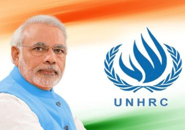 India Wins Election To UN Human Rights Council