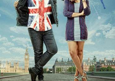 Namaste England Movie, Showtimes in Bangkok & Pattaya