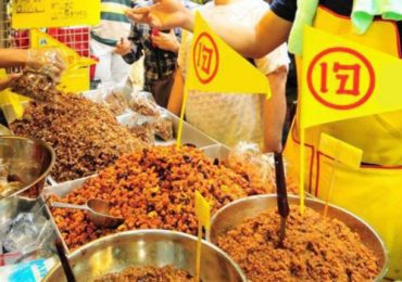 Vegetarian Festival in full swing nationwide