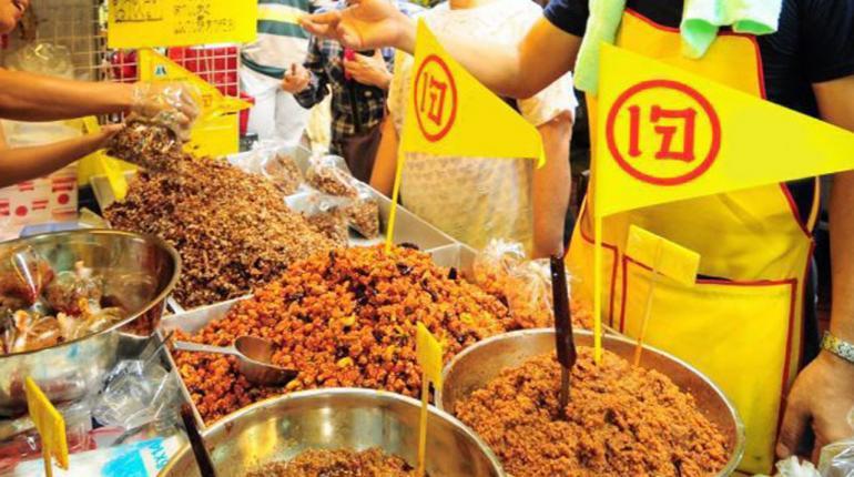 Vegetarian Festival in full swing nationwide