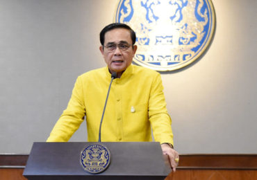 PM Prayut instructs officials to boost tourists' confidence