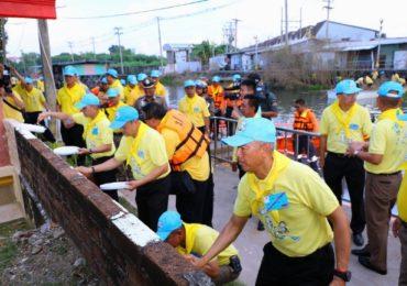 Altruistic Hearts volunteers continue to do good deeds
