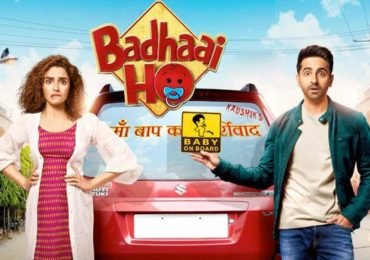 Badhaai Ho Movie Review: It Breaks A Taboo Making You Laugh The Whole Time!