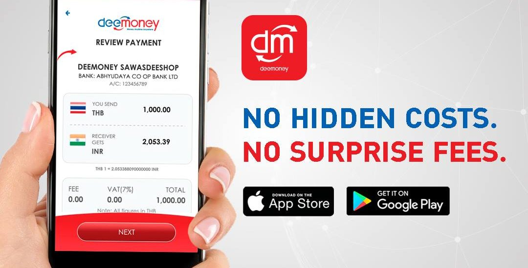 Most surprises are welcome, but this is one we all wish to avoid. Hidden fees!
