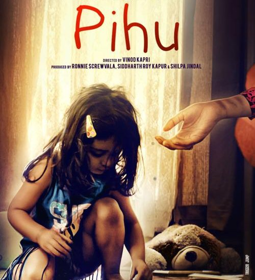 """Pihu"" releasing on November 16, 2018 at Major Ekamai & Rama 3"