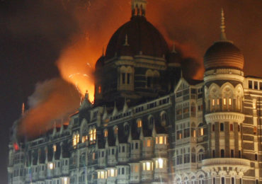 26/11 Attacks: 25 Photos That Show What Mumbai Went Through