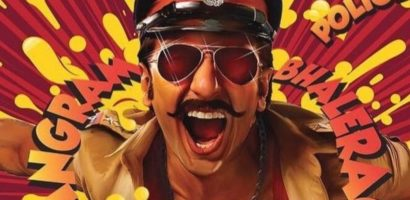 'Simmba' Trailer Out, Netizens Say 'It Is Ranveer Singh's Return Gift To The Audience For His Wedding'