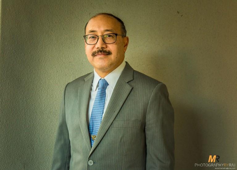 Harsh Vardhan Shringla appointed new Indian Ambassador to US