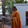 The 70th Republic Day of India was celebrated at the Embassy of India, Bangkok