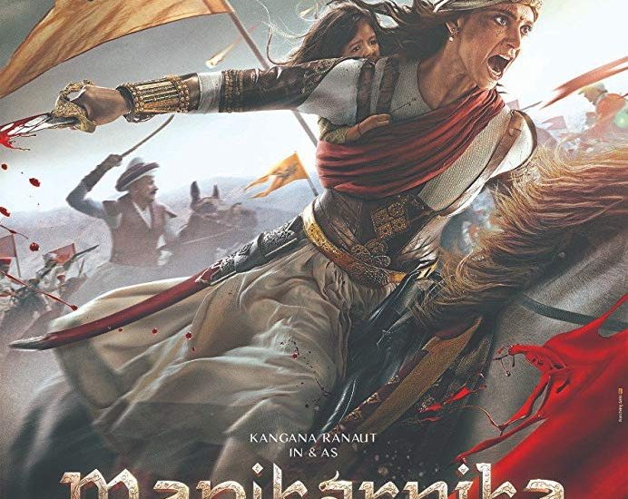 """Manikarnika"" on 25th January, 2019 at ICONSIAM, EmQuartier, Major Ekamai, & Pattaya"