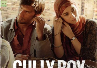 """Gully Boy"" releasing on 14 February 2019 at ICONSIAM, EmQuartier, Major Ekamai, & Pattaya"