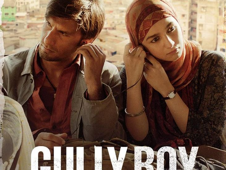 """Gully Boy"" releasing on 14 February 2019 at ICONSIAM, EmQuartier, Major Ekamai, & Pattaya"