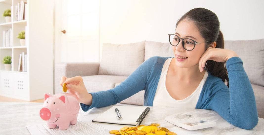Financial Resolutions That Make A Difference