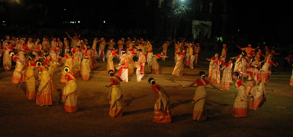 FIRST-EVER 'NORTH EAST INDIA FESTIVAL' IN THAILAND
