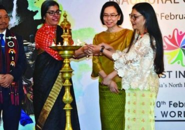 First N-E Festival outside India, in Bangkok, to push trade and tourism