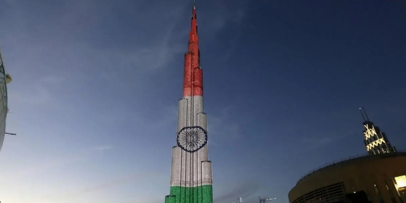 UAE Introduces Hindi As Third Official Language, MEA Sushma Swaraj Hails Decision