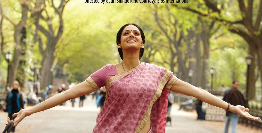 Opening Film of RCB Film Club's 2019 Film Series- ' English Vinglish', India- Sat 16 March, 2019