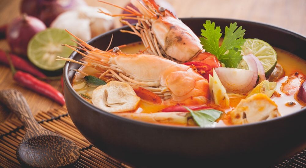 Culture Ministry wants Tom Yum Kung on UNESCO's intangible cultural heritage list