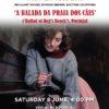 RCB film Club's June Movie-' Ballad of Dog's Beach',Portugal, Sat 8 June, 4:00 pm