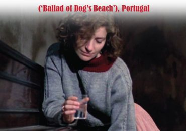 RCB film Club's June Movie-' Ballad of Dog's Beach',Portugal, Sat 8 June, 4:00 pm