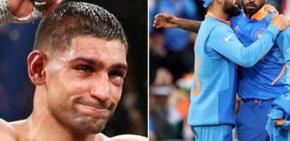 I will avenge Pakistan's loss to India, knock out Neeraj Goyat in our upcoming fight: Boxer Amir Khan