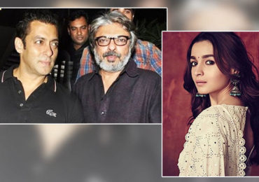 It's Official: Salman Khan and Alia Bhatt starrer 'Inshallah' to release in Eid 2020