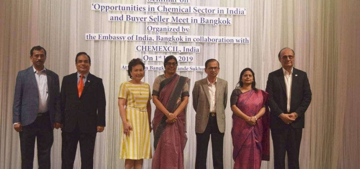 Opportunities in Chemical Sector in India