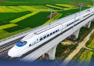 Cabinet Approves Second High-Speed Rail Phase