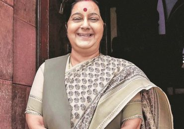 BJP HQ, last rites at Lodhi crematorium