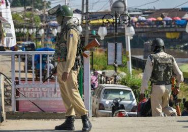 Breaking: India to revoke special status for Kashmir