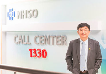 NHSO allows gold card holders in flood-affected areas to use medical services at nearest hospital