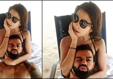 VIRUSHKA is 'definition of true love': Netizens go gaga over Virat Kohli's lovely picture with Anushka Sharma