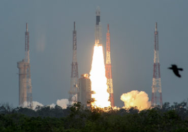 95% of Chandrayaan 2 Safe as Orbiter Will Keep Circling Moon, Clicking Photos for 1 Year: ISRO Official